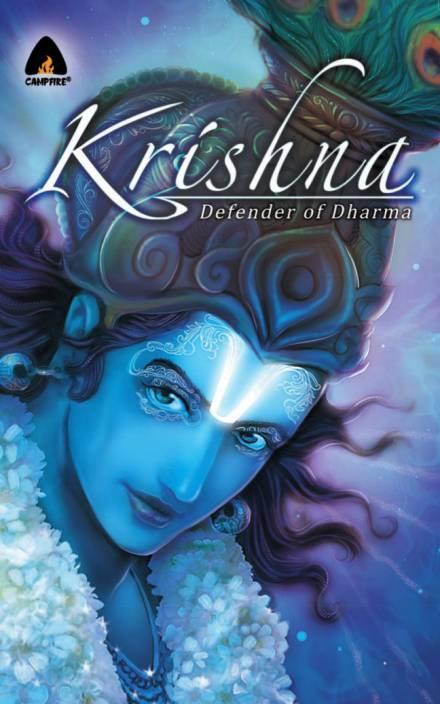 KRISHNA DEFENDER OF DHARMA