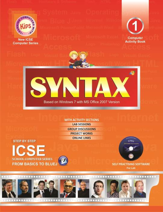 SYNTAX-1: Buy SYNTAX-1 by KIPS CONTENT DEVELOPMENT TEAM at Low Price