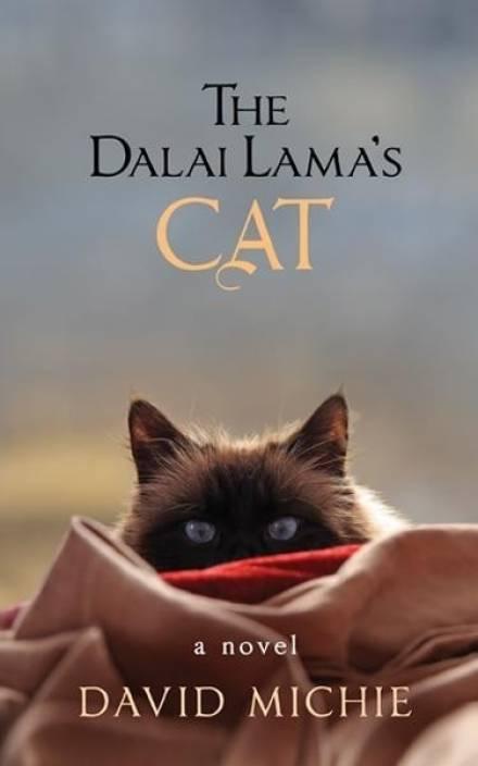Dalai Lama's Cat: A Novel