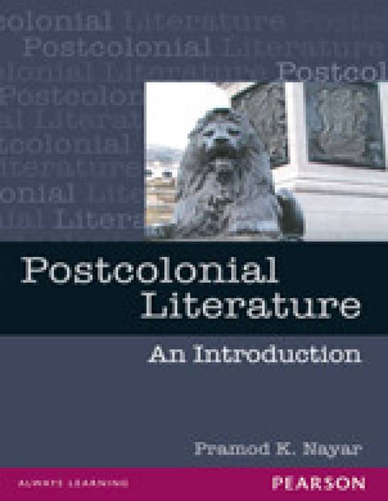 Postcolonial Literature : An Introduction: Buy Postcolonial
