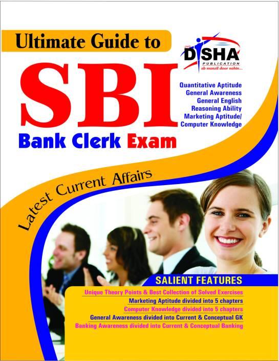 Ultimate Guide to SBI Bank Clerk Exam