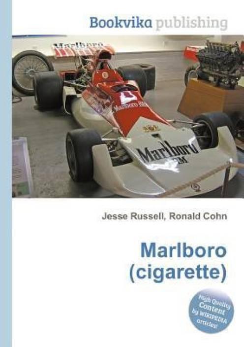 Marlboro (Cigarette): Buy Marlboro (Cigarette) by Jesse Russell