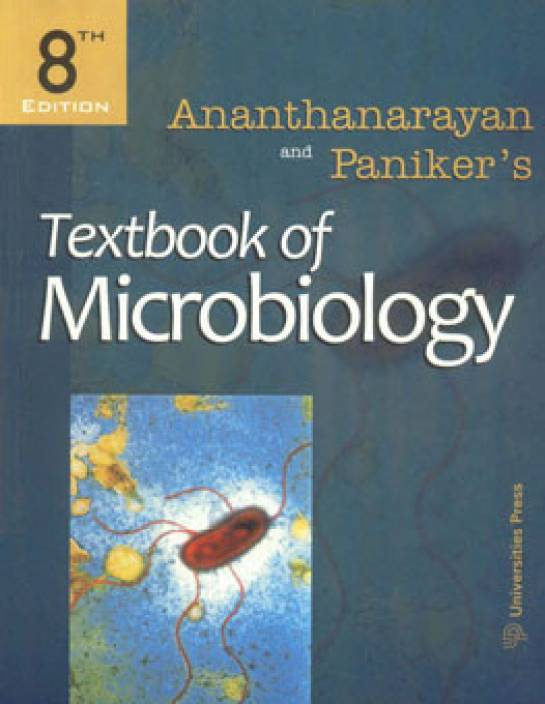 ananthanarayan microbiology 10th edition pdf free download