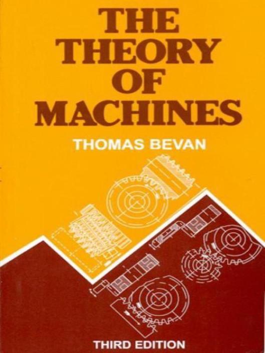 ss rattan theory of machines pdf free