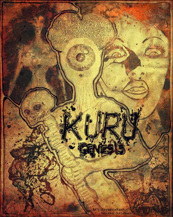 The Kuru Chronicles: Genesis
