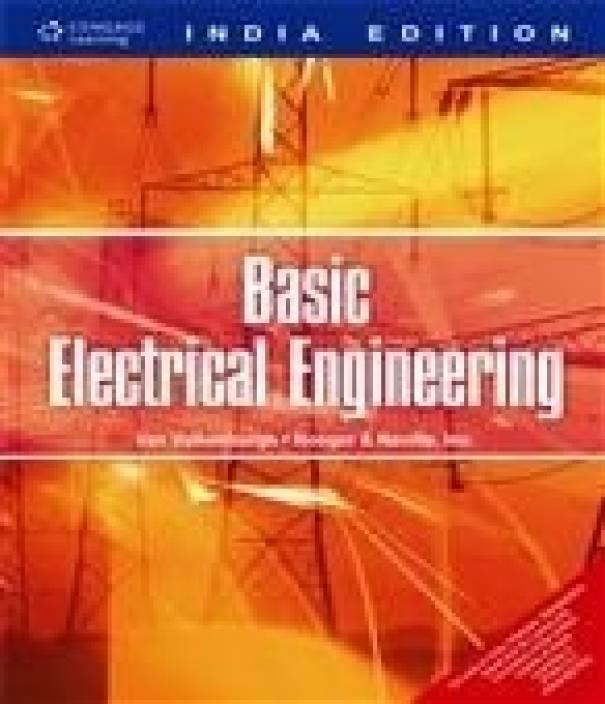 Basic Electrical Engineering 1st Edition Buy Basic Electrical