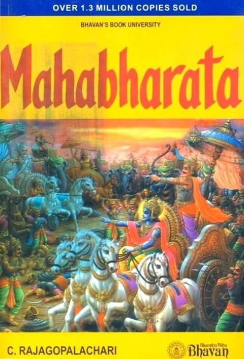 The Mahabharat, Book 5: Udyoga Parva