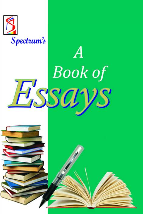 A Book of Essays: Buy A Book of Essays by Kalpana Rajaram at Low ...