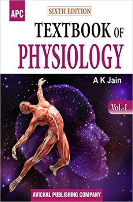 A P C Textbook of Physiology 2 vol set