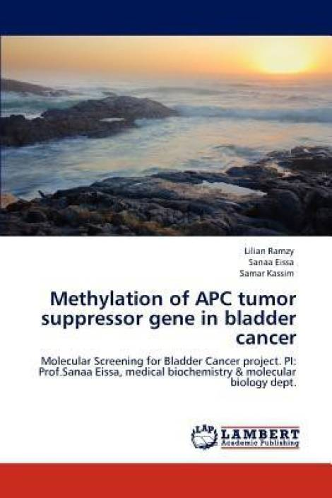 Methylation of APC Tumor Suppressor Gene in Bladder Cancer