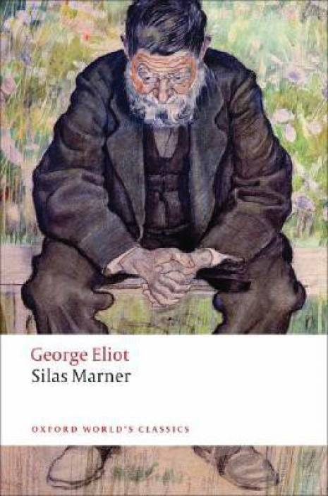 a comparison of lord of the flies by william golding and silas marner by george eliot Homework help topics lord of the flies by william golding silas marner by george eliot a&p by john updike mrs dalloway by virginia woolf.
