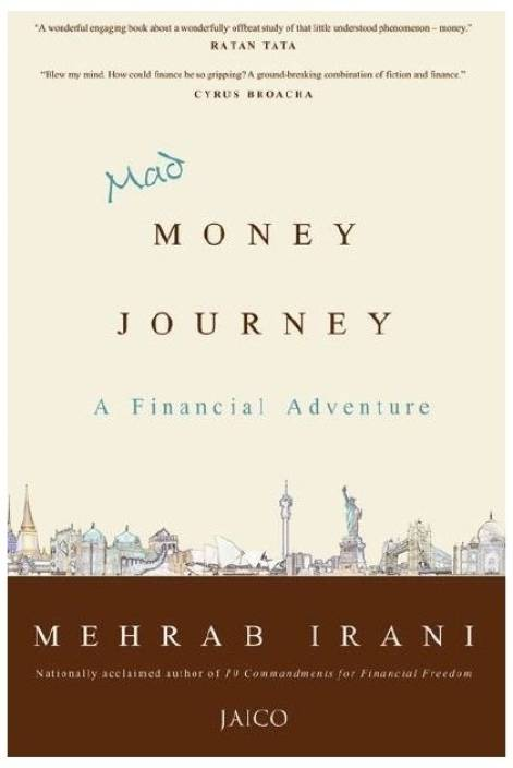 Mad Money Journey - A Financial Adventure