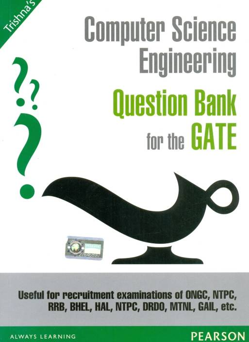 Computer Science Engineering Question Bank for the GATE