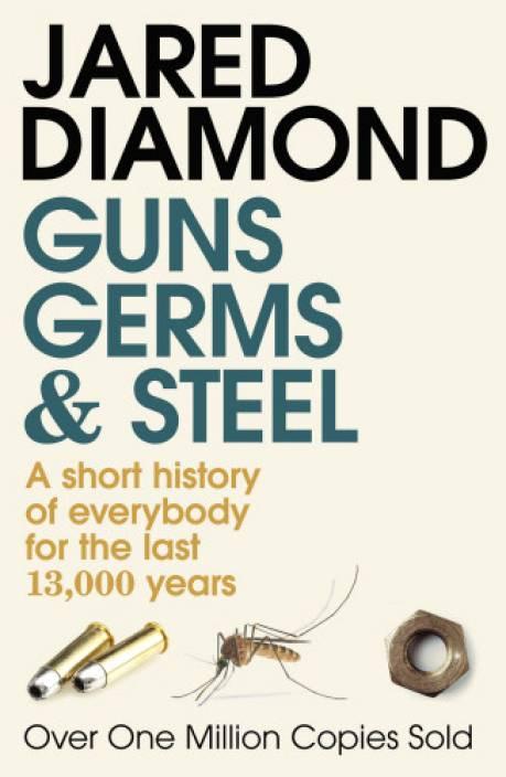 Resultado de imagen de guns germs and steel