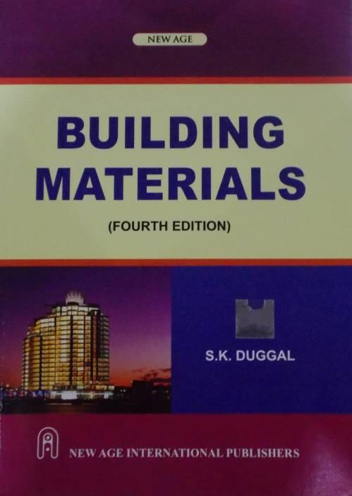 Building Materials 4/e PB 4th  Edition