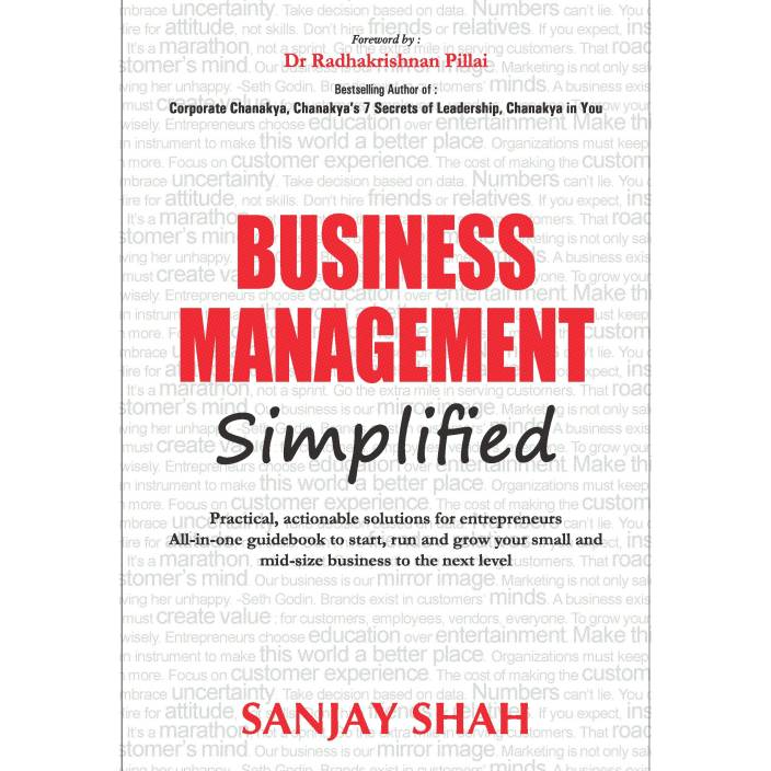 Business Management Simplified : Practical, Actionable Solutions For Entrepreneurs 1 Edition