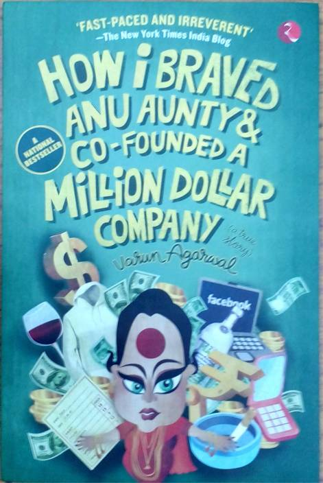 How I Braved Anu Aunty and Co-Founded A Million Dollar Company