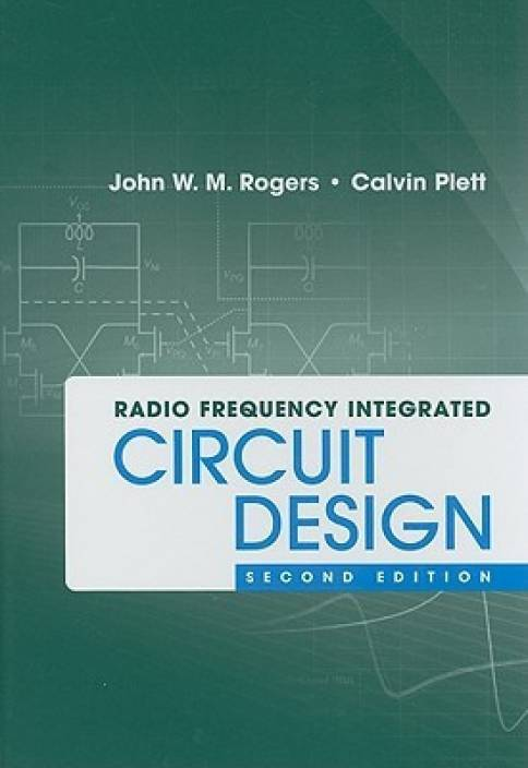 Radio Frequency Integrated Circuit Design: Buy Radio