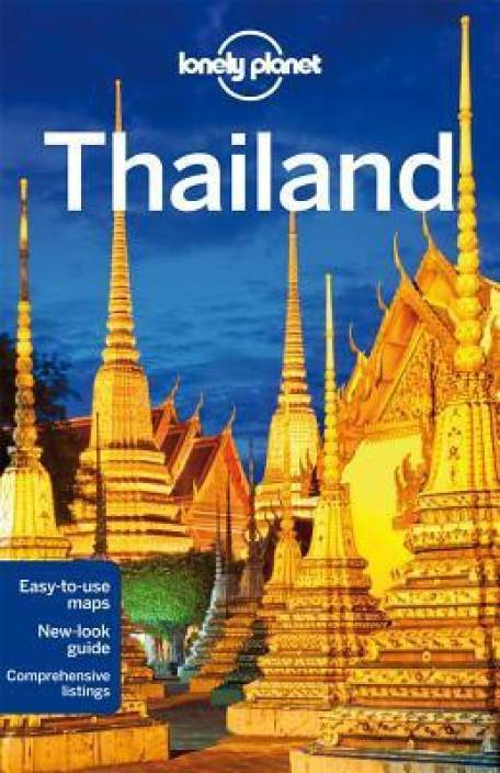THAILAND 15th Edition