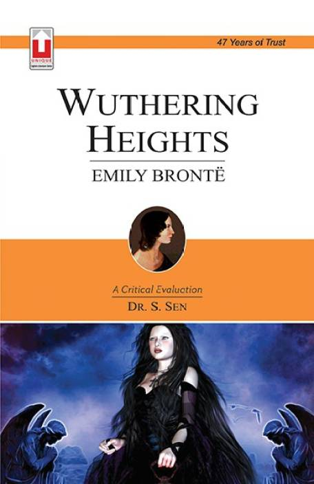 emily brontes writing technique in wuthering Essay writing guide character analysis of heathcliff in emily bronte's novel, wuthering heights, the major character heathcliff is a difficult to understand.