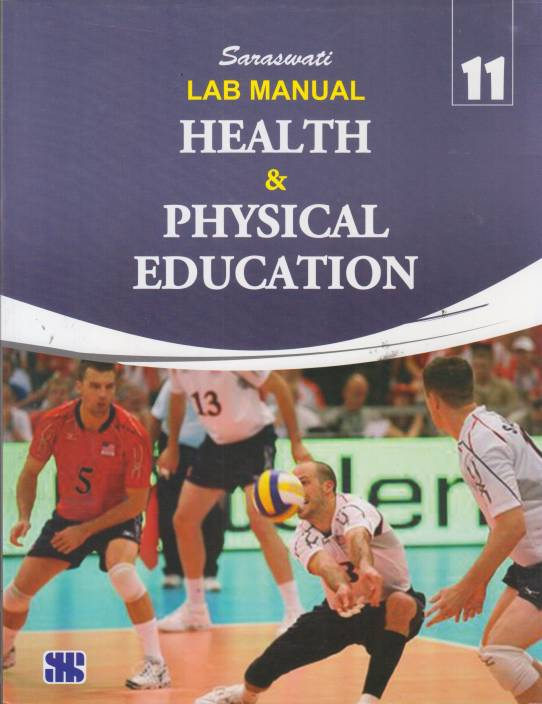 Saraswati lab manual health physical education for class 11 1st saraswati lab manual health physical education for class 11 1st edition malvernweather Image collections