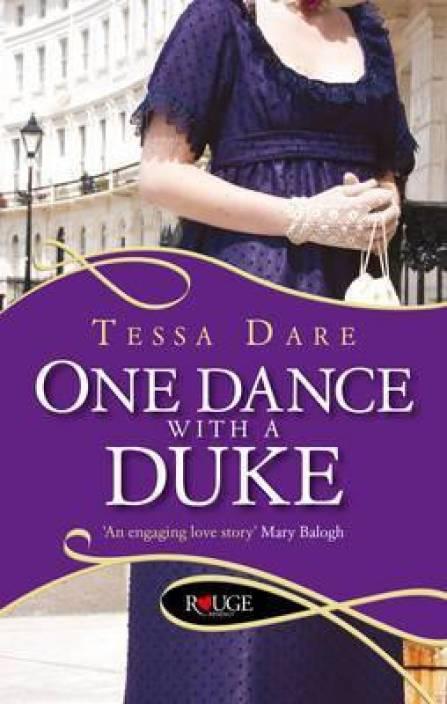 One Dance With a Duke: A Rouge Regency Romance : A Rouge Regency Romance