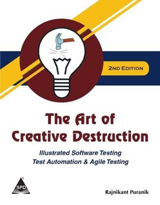 The Art of Creative Destruction 2nd Edition