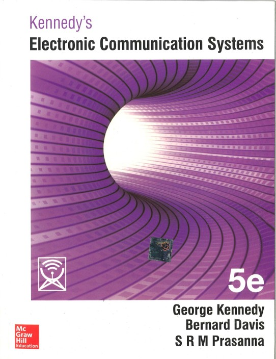Communication System Ebook Written By Simon Haykin