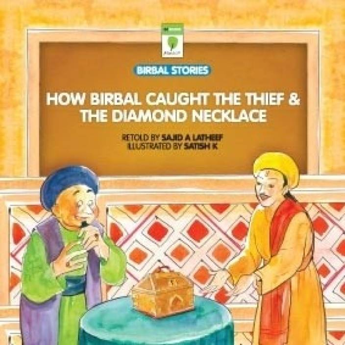 the diamond necklace story