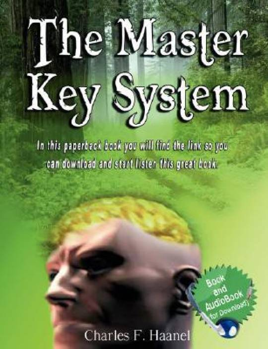 Pdf download the master key system e-book full.