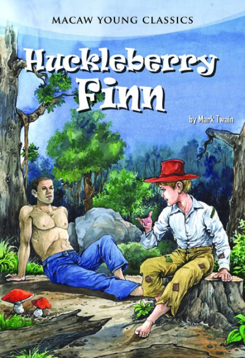 the adventures of huckleberry finn ap Huck finn ('adventures of huckleberry finn') is the fourth most banned book in the us a controversial new edition would replace 219 references to the 'n-word' with 'slave'.
