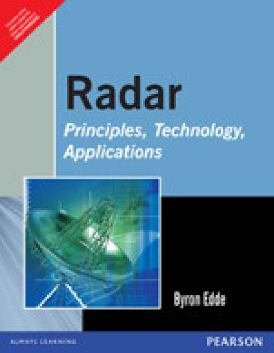 Radar : Principles, Technology, Applications 1st Edition