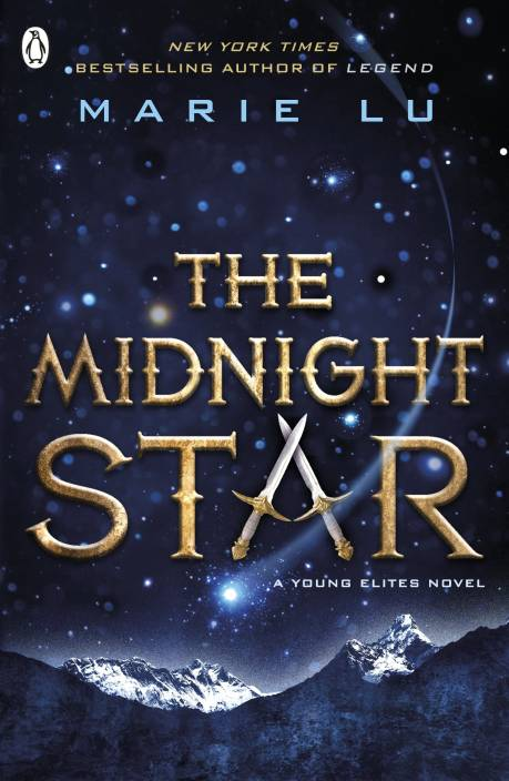 The Midnight Star (The Young Elites book 3)
