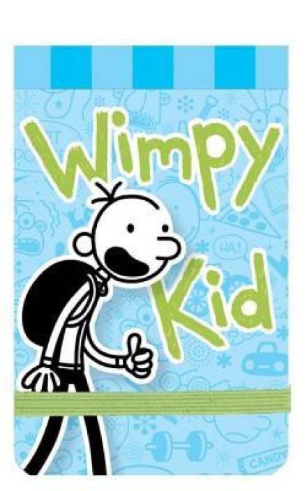 Diary of a wimpy kid greg mini journal buy diary of a wimpy kid diary of a wimpy kid greg mini journal solutioingenieria Choice Image