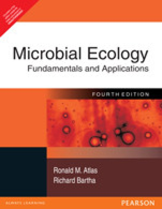 Fundamentals and Applications Microbial Ecology 4th Edition