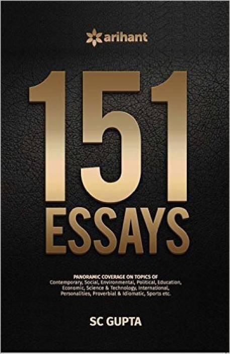 151 essays.