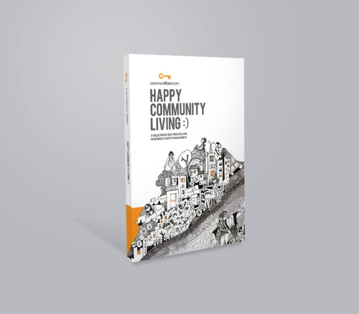 Happy Community Living
