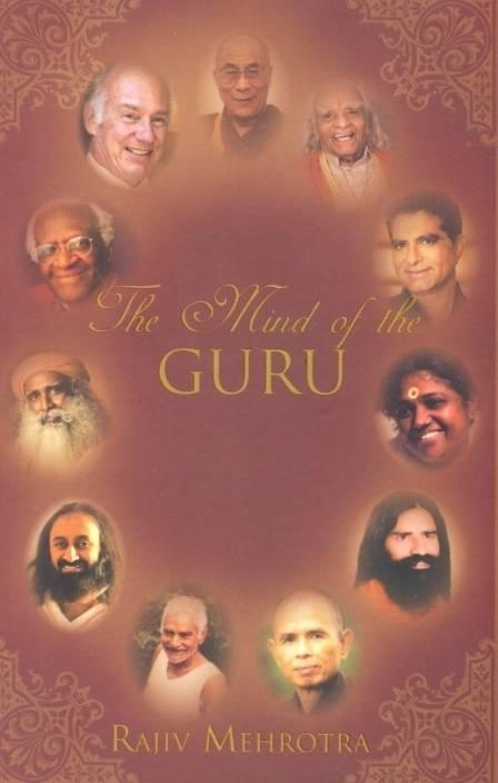 Mind OfThe Guru: Conversations WIth Spiritual Masters