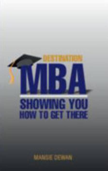 Destination MBA