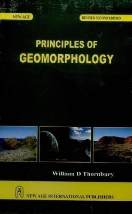 Principles Of Geomorphology 2nd Edition Buy Principles Of