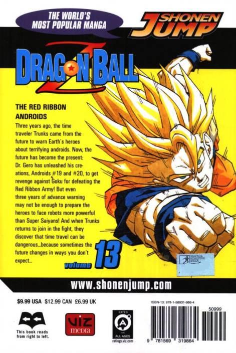 Dragon Ball Z 13