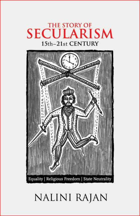 The Story of Secularism: 15th - 21st Centry