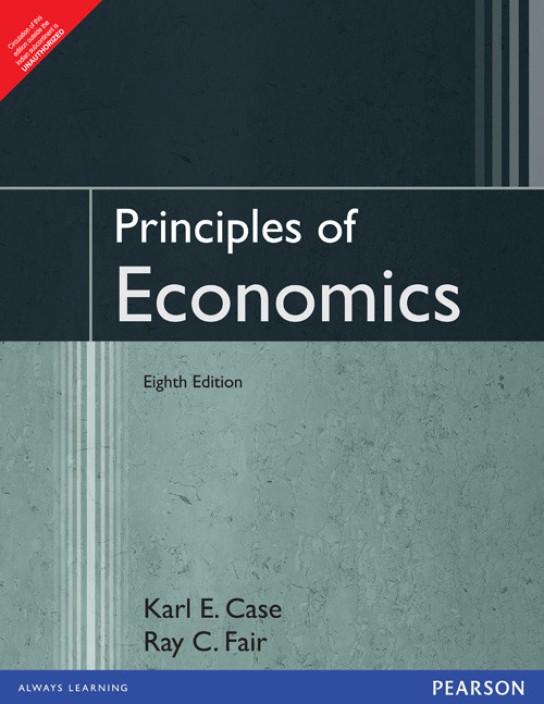 Pdf pearson principles economics of