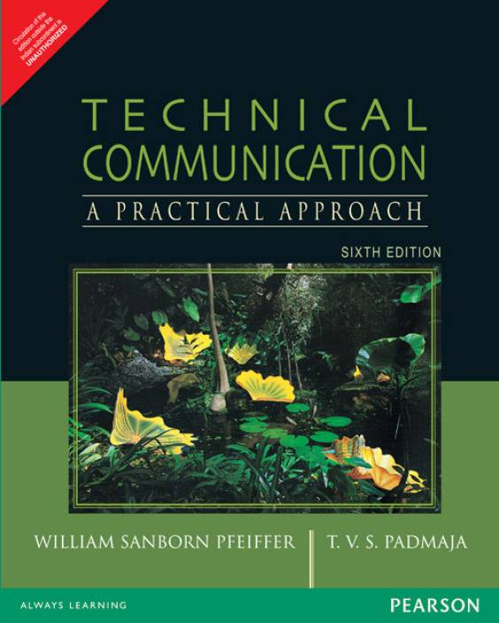 Technical Communication : A Practical Approach 6 Edition