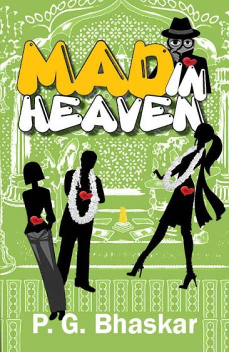MAD IN HEAVEN