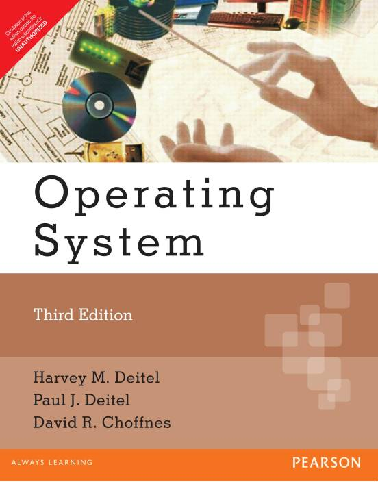 Operating System 3rd  Edition