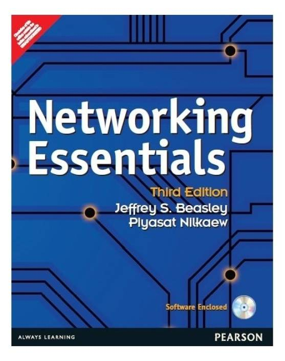 Networking Essentials (With CD) 3rd Edition