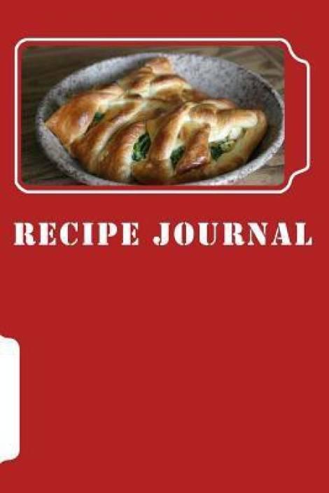 Recipe journal diary notebook buy recipe journal diary recipe journal diary notebook forumfinder Gallery