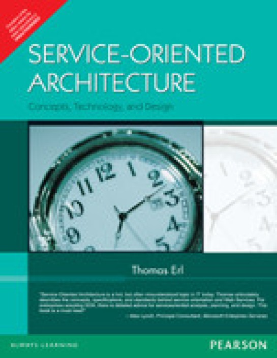 Web Service Contract Design And Versioning For Soa Ebook