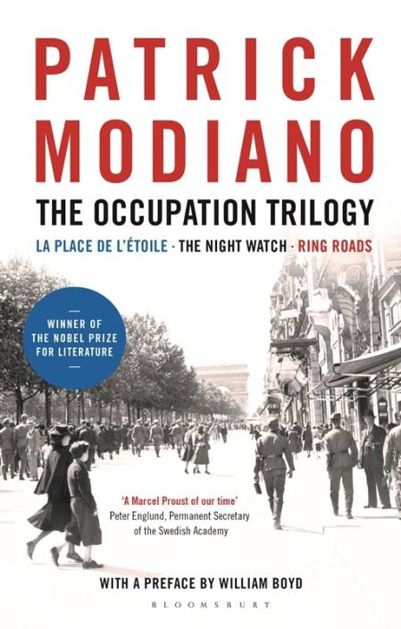 The Occupation Trilogy: La Place de l'?toile - The Night Watch - Ring Roads